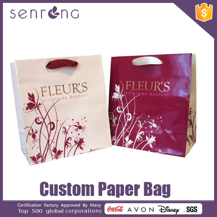 wedding candy gift paper bag valentines day decoration paper bag