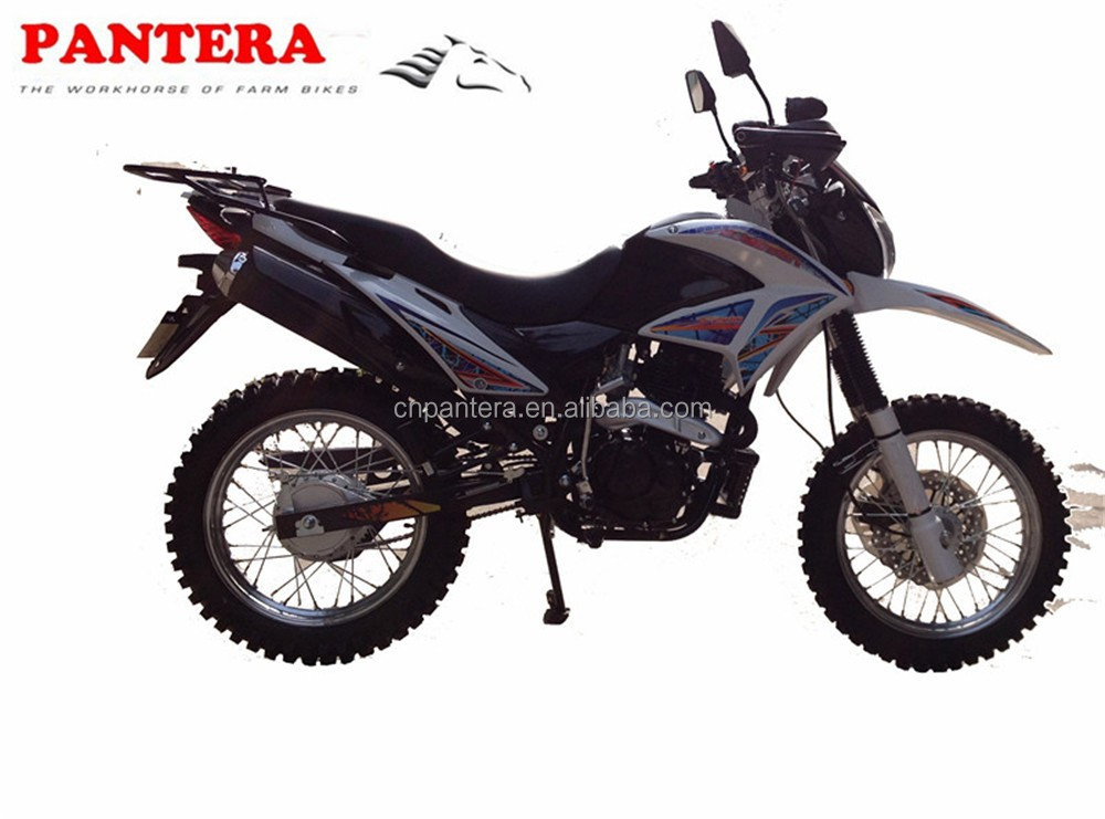 PT200GY-3 CDI Ignition Type Chinese 2015 Customize Dirt Bike