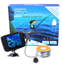 50m underwater fishing camera, underwater camera for fishing, fishing camera CP110-7H