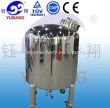 Yuxiang CG used oil storage tanks for sale