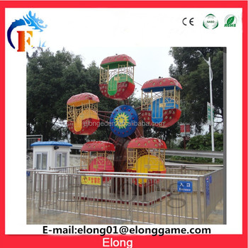 2017 new arrival mini amusement park rides,indoor amusement park rides