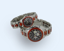 100% original factory BEWELL own brand watch
