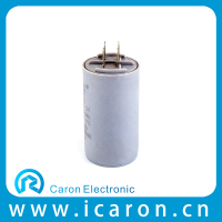 100uf ac capacitor 450v cbb60 for motor run