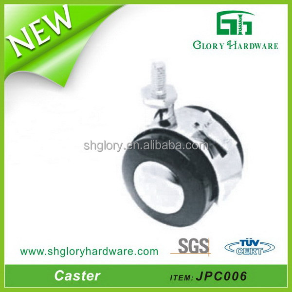 Branded hottest furniture casters and holders