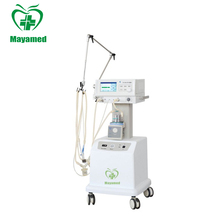 MY-E005A MAYA Medical equipment hospital CPAP System/ Neonatal Ventilator with best Price