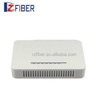 Ethernet Over Coaxial Cable Kingtype EOC Master EOC Slave Modem Price