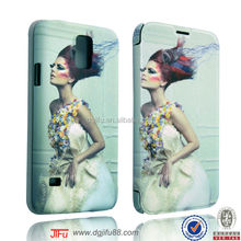 hot style for Samsung S5 custom printed phone accessory