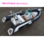 Chinese supplier small speed boats small outboard boats price