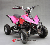 China Electric Quad Bikes Children Bike Road Legal