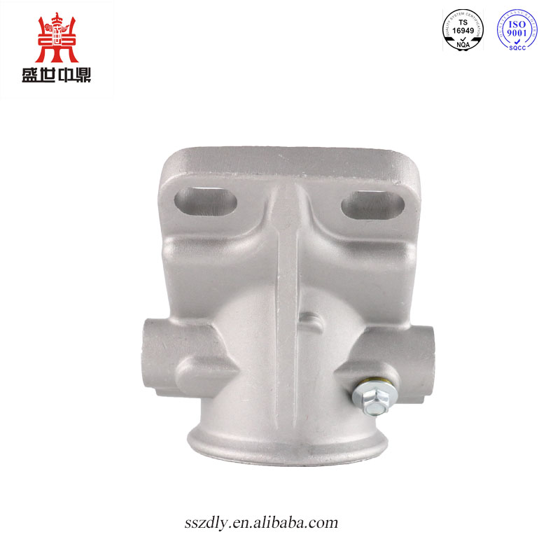 China OEM manufacturer high temperature casting auto parts die casting