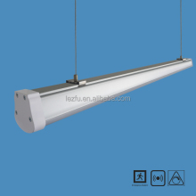 high quality led tri-proof light fixture ip65 40w 4000lm with favorable price