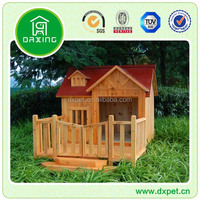 New Arrival Dog Kennel With Ventilative Door And Window DXDH012