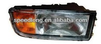 Top selling head lamp for Benz ACTROS MP1 truck spare parts 9418205461