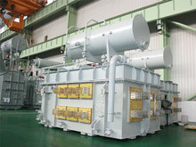 Primary voltage 10~35kv series 3 Phase furnace transformer tech parameters