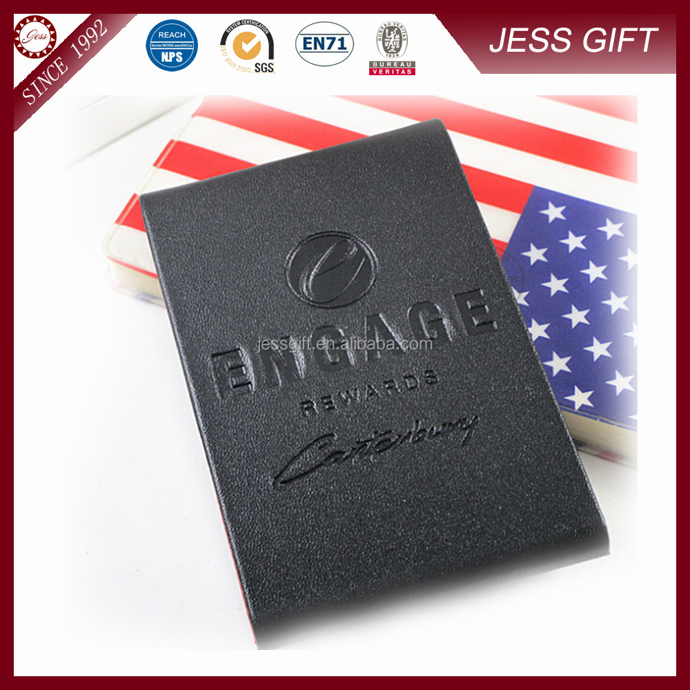 Business name card case & name card holder with logo printing