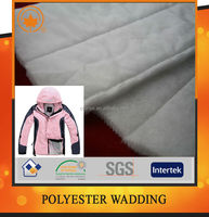 Thermal Bonded Thinsulate Nonwoven Fabric For Garment