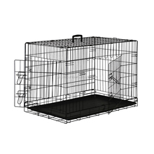 Direct factory wire mesh dog kennel