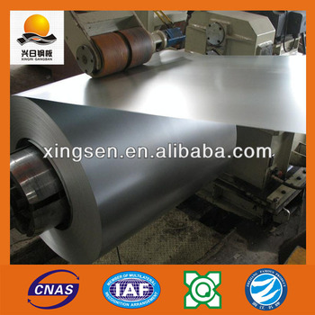 dx51d z200 galvanized steel coil