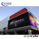 Hot Sale P6 Outdoor Full Color Led Advertising Display Screen Board