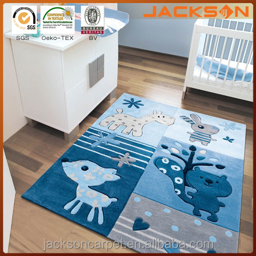 Printed Arte Espina Kids Rugs With High Quality