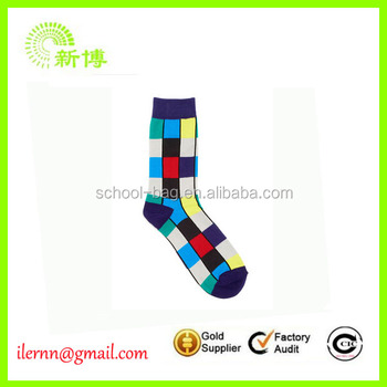 Custom Elite weared Basketball Socks