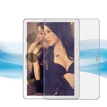Tablet Screen Protector Film for Samsung Galaxy Tab 3 Lite 7.0 HD Clear transparent Screen Protector PET Film