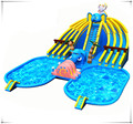 Hot Sale Inflatable Water Park For Sale, Water Inflatable Amusment Park