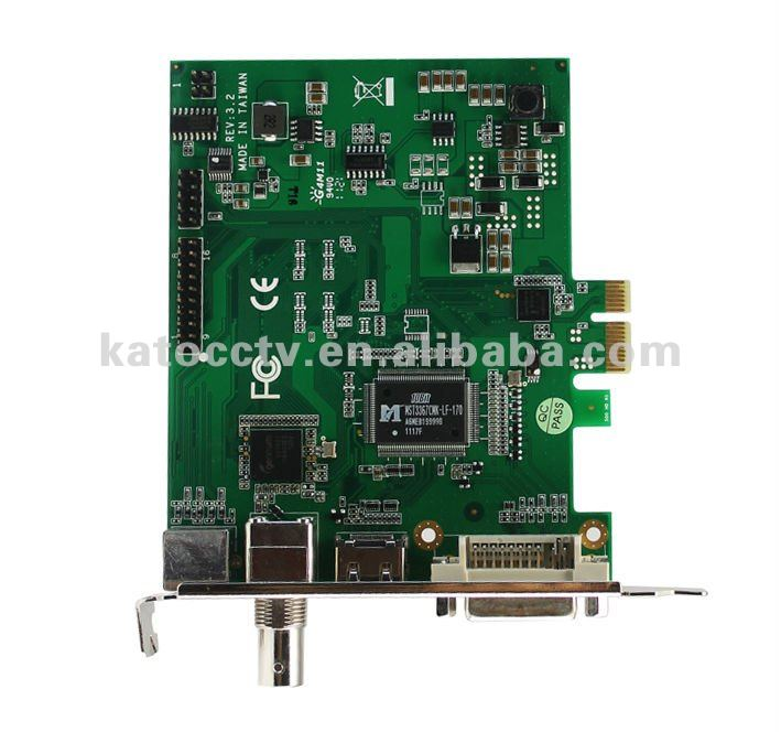 Video conference input output Software/hd av grabber capture card