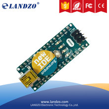 Best price arduino Nano 3.0 controller compatible with nano CH340 USB dirver