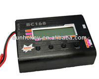 BC168 RC Model Super Speed Li-ion Li-Polymer Li-Fe Balance Charger BC168