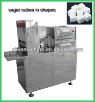 Hot sale sugar cubes in shapes QC-005Z