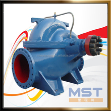 Low Pulsation Centrifugal Split Casing Pump
