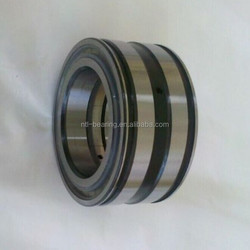 Full complement cylindrical roller bearing SL045010