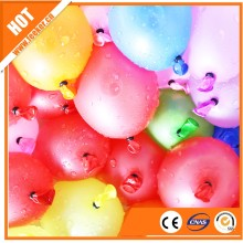 Water Balloon Filler Water Bomb Strong Rubber Ring No Leak Magic Balloons
