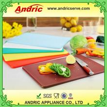 Hot sell color coding chopping board high quality