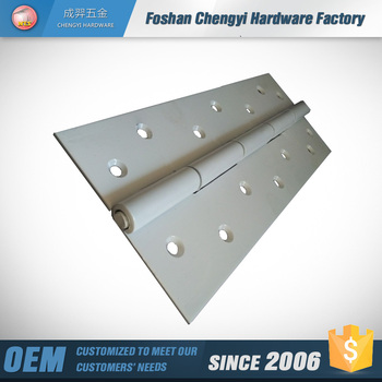 stainless steel pallet collar hinge