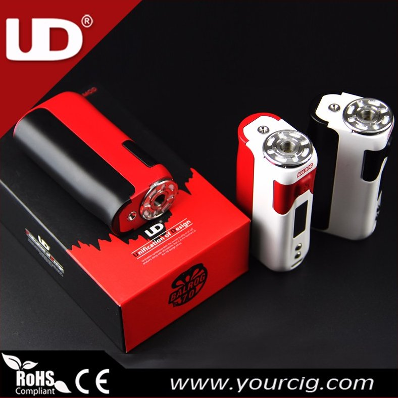 Attractive and durable vape 2016 box mod
