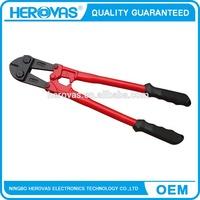 Construction hand tool bolt cutter, china cutting hand tool manufacturer
