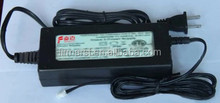 UL1310 CLASS 2 12v 3a IP68 waterproof electronic LED driver