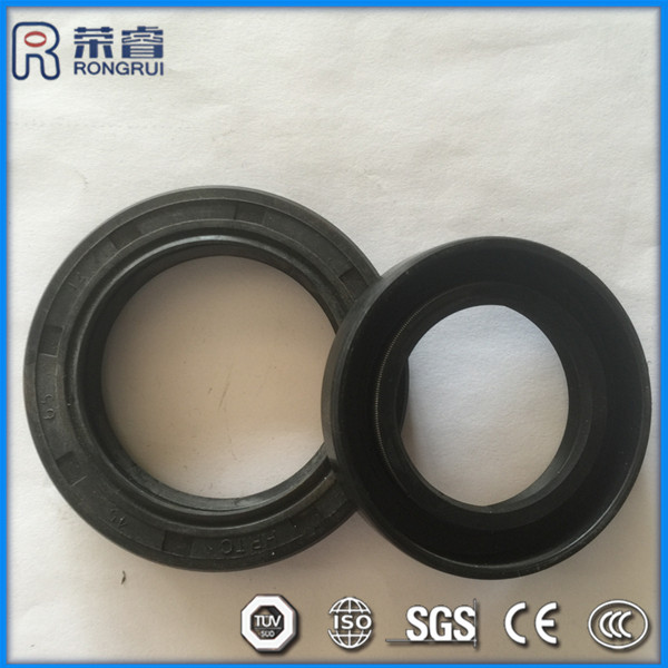 Single Llip Silicone/FKM/Viton TC Oil Seal