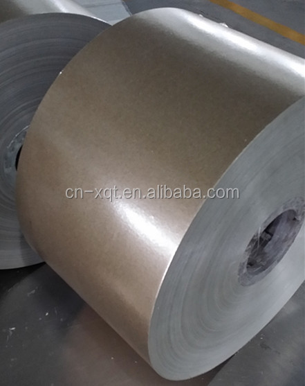 Export High Qualit Insulating mica tape Phlogopite Mica Tape With Single Side Glass Fiber Cloth