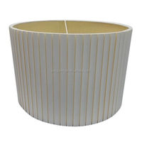 Cheapest newest Cylindrical flower shade hotel guestroom lamp