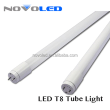 newest type battery operated 18-20w t8 led tube lights price in india