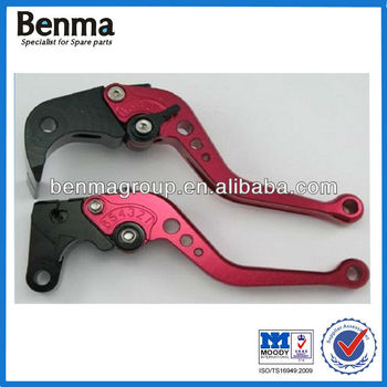 suzki Motorcycle parts ,CNC handle, cheap also quality
