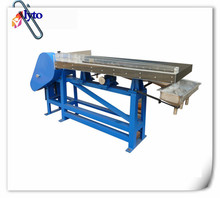 Small shaking bed gold ore separator table , laboratory applicable copper, aluminum,tungsten separating machine