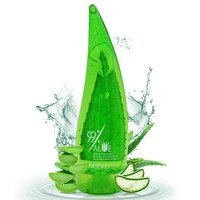 Aloe Vera Acne Removal Cream Organic Skin Care Clear Gel for Acne Pure Aloe Vera Gel