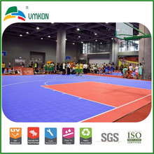 vmkon basketball court floor plastic covering vsa-303010