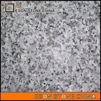 eson stone 51 g439 big flower white granite kitchen pictures