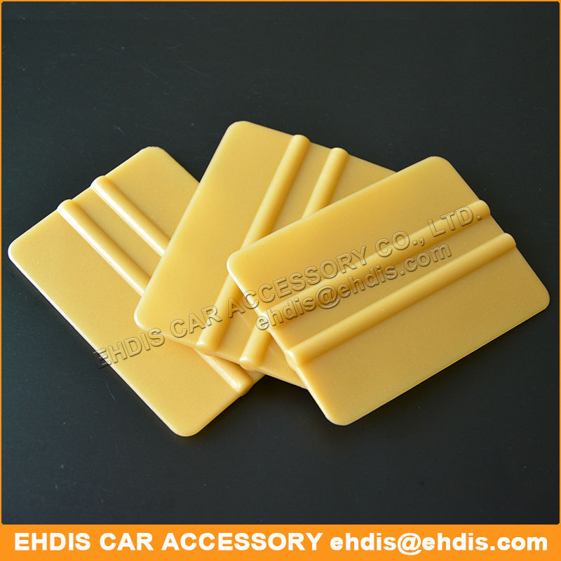 flexible squeegee car wrap application tool small wrapping tool