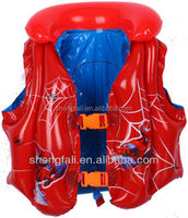 safety swimming vest